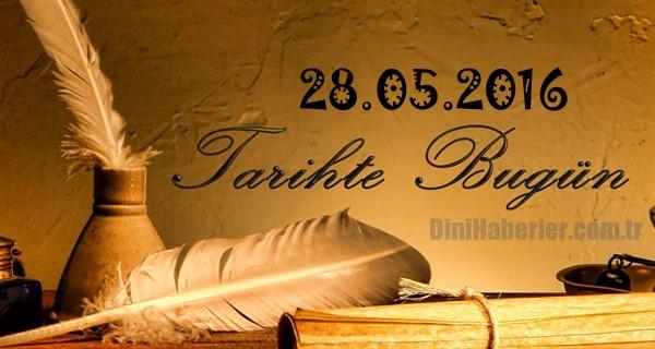 Tarihte bugün: Türk dünyasının ilk cumhuriyeti kuruldu