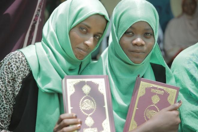 Türkiye Diyanet Vakfı'ndan Sudan'a 30 bin Kur'an-ı Kerim