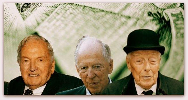 Türkiye'yi Yahudi Rothschildler mi yönetiyor?