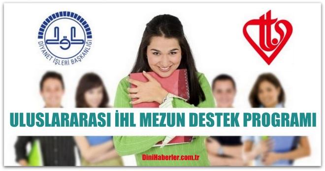 Uluslararası İHL Mezun Destek Programı