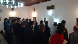 25 yıllık imam isyan etti