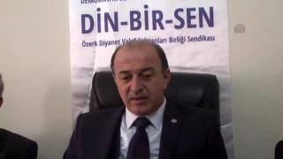 Başkan Özdemir'den Diyanet'in kuruluş yıldönümü Açıklaması