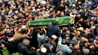 Diyanet'ten Cenaze Namazı Açıklaması