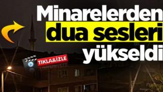 Tüm Türkiye Bu Duaya Kitlendi