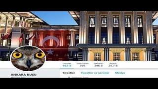 Ankara Kuşu FETÖ'den gözaltına Alındı