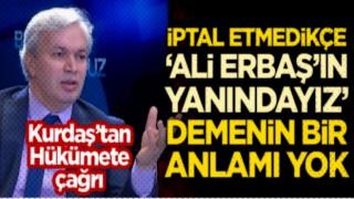 İstanbul Sözleşmesi İptal etmedikçe ...