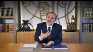 Mehmet Görmez'den koronavirüs ve Ramazan ayına ilişkin çarpıcı sözler