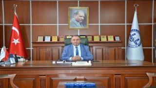 Nevşehir Müftüsü Yakup Öztürk görevden alındı