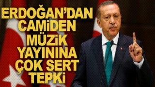 Erdoğan,: Bunların hayalleri Başka