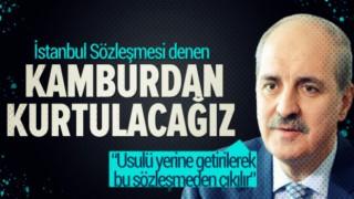 İstanbul Sözleşmesi'nin İmzalanması Yanlıştı