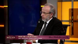 Yeni Başkan Yardımcısı İbrahim Hilmi KARSLI