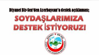 AZERBAYCAN YALNIZ DEĞİLDİR