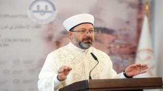 Yeryüzü, yeniden İslam'ın huzur veren ilkelerini aramaktadır