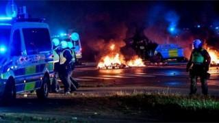 Belçika, Kur'an'ı Kerim'e saygısızlık etmeye çalışanlara engel oldu