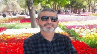 Hafız Mehmet Akman Hoca Hakk'a Yürüdü