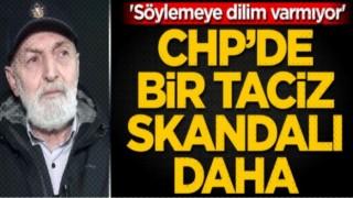CHP'deki 4. cinsel taciz skandalı Esenler'de ortaya çıktı