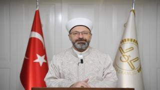 Erbaş, Vatandaşları Kur'an Öğrenmeye Davet Etti