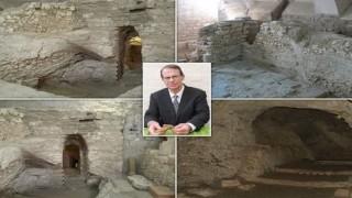 Hz İsa'nın (a.s) çocukluk dönemine ait bir ev keşfedildi
