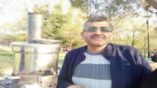 İmam Hatip Ramazan Özad Hakka Yürüdü
