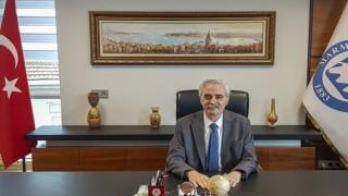 Marmara İlahiyat 'ta Görev Değişimi
