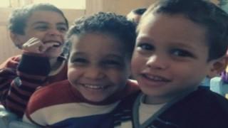 Mısırlı yetimlerin Kur'an ezberleme hikayesi