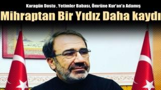 Salim Alver HocaHakk'a Yürüdü