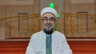 Halil Atalay Hoca vefat etti