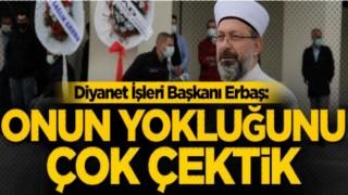 İnönü Üniversitesi İlahiyat Camii dualarla açıldı