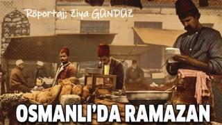 OSMANLI'DA RAMAZAN