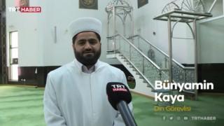 Türk hafızlar, ramazan için Bosna Hersek'te