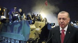 Başkan Erdoğan'dan 15 Temmuz yazısı