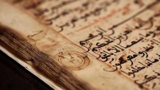 Kur'an ezberlemek için okuma yazma öğrendi