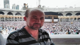 İmam Hatip Ahmet Akca Hakka Yürüdü