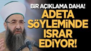 Cübbeli Ahmet Hoca'dan bir açıklama daha! 'Yavrularımızın îmânının tehlikeye düştüğunu görmek bizi bî-karâr etmektedir'