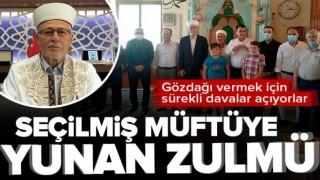 Yunanistan, Batı Trakya'daki Müslümanlar üzerinde baskılarını arttırıyor