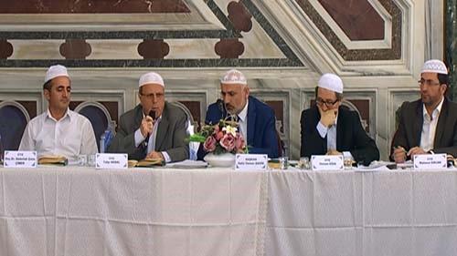 """Ulusal Düzeyde """"Hafızlık ve Kur'an-ı Kerim'i Güzel Okuma"""" Yarışma Birincisi belli Oldu"""