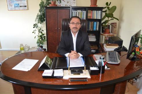 Dr. Mehmet Reşat ŞAVLI Kimdir?