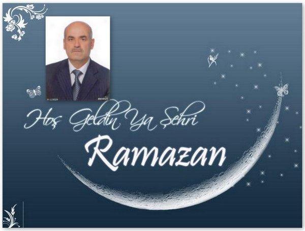 Mübarek Ramazan ve Oruç