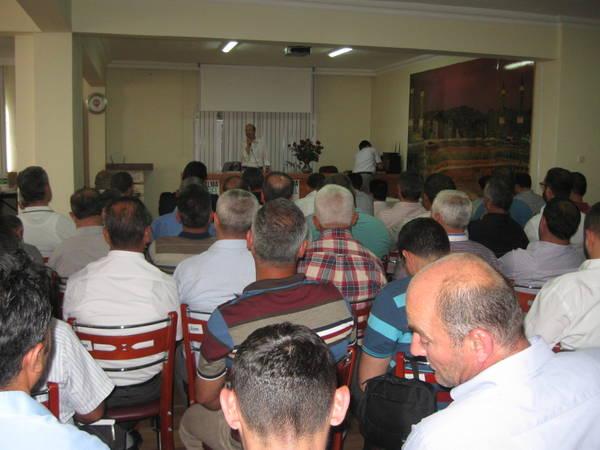 Kur'an Öğretimi Metodları Semineri
