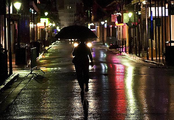 Ötelerden inen yağmur