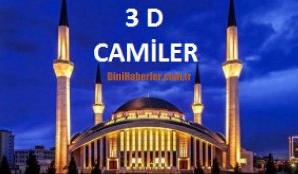 3D Camiler