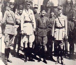 Tarihte bugün: İstanbul işgalden kurtuldu