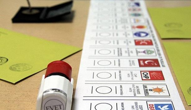 Seçim öncesi adres değişikliği için son gün
