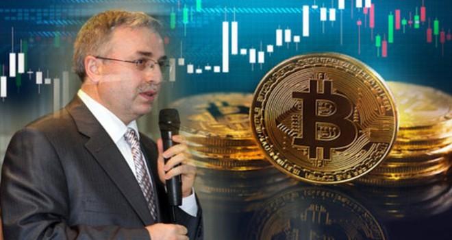 Müftü Can, BitCoin, Vancoin ve OneCoin Haram