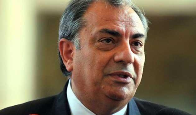 Tuğrul Türkeş bakanlık teklifini kabul etti