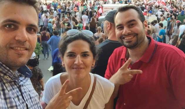 Lübnanlı aktivist: Çöp krizinin sebebi mezhep temelli politikalar