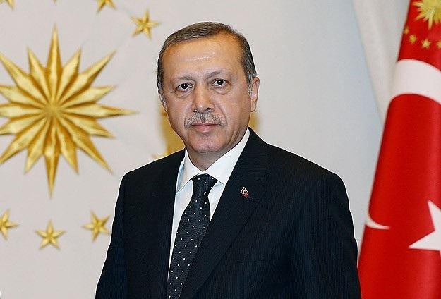 Erdoğan bir hükümlünün cezasını kaldırdı