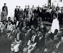 Tarihte bugün: İstiklal Mahkemeleri kuruldu