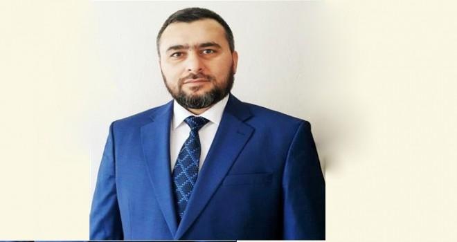 Konya Karapınar'a Müftü Yunus Aydın Atandı.