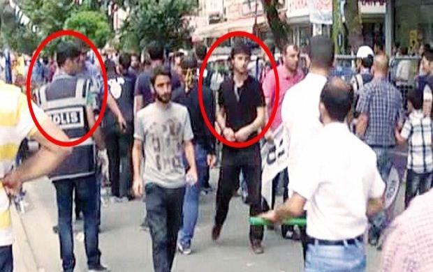 Diyarbakır'da 17 polise soruşturma